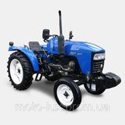 Трактор JINMA 240 фото