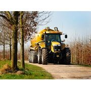 Трактор Challenger MT545B фото