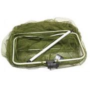 Садок спортивный квадратный 2м Mifine KX-51201-1 фото