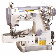 Машина промышленная швейная Jack JK-8668-02BB (5,6 мм) фото