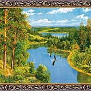 Гобеленовая картина 50х70 GS331 фото
