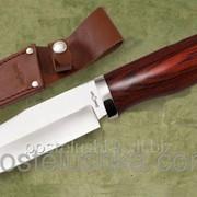 Нож нескладной 31 KG Grand Way фото