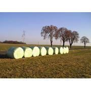 Пленка для сенажа фото