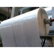 Пленка термоусадочная полиэтиленовые защитные фото