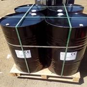 Битум дорожный БН 60/90 нефтяной фасованный в бочках 180-200 кг фото