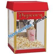 Аппарат для приготовления попкорна 2404EX EuroPop фото
