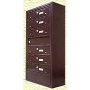 Ящики почтовые многосекционные ЯП фото