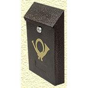 Ящик почтовый индивидуальный СП-12 фото