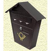 Ящик почтовый индивидуальный СП-02 фото