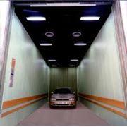 Лифты для транспортировки автомобилей фото