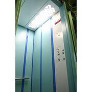 Пассажирский лифт (дизайн-проект стандарт) фото
