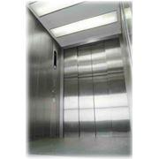 Изготавливаем и реализовываем грузовые лифты фото