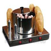 Аппарат для приготовления хот-догов — АПХ-Ш (штыревой принцип) фото