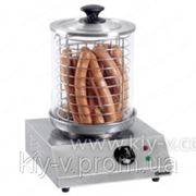 Аппарат для приготовления хот догов Bartscher А120.406 фото