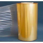 Стретч пленка на основе поливинилхлорида (ПВХ)Пленка ПВХ стретч в Молдове фото