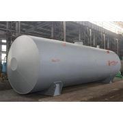 Резевуары для дизельного топлива Емкости подземные фото