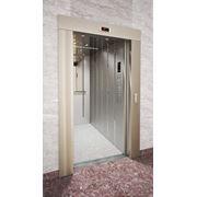 Лифт пассажирский модель L025a фото