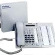 Установка и программирование офисных мини АТС фото