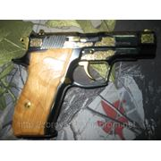 Пістолет Форт-12 Р - 05 ВІ 039516 9мм (Пистолет Форт-12 Р - 05 ВІ 039516 9мм) фото