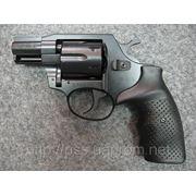 Револьвер Сафари-820G черн./рез.мет фото