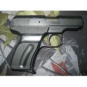 Пістолет Форт 6Р 9 мм чорний (Пистолет Форт 6Р 9 мм чорний) фото