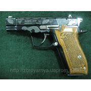 Пістолет Форт-12 Р - 04 ВІ 039702 9мм (Пистолет Форт-12 Р - 04 ВІ 039702 9мм) фото