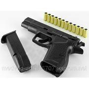 Травматический пистолет Форт, Украина фото