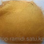Пигмент Золотой Sprakle Gold фото