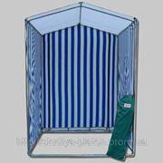 Торговая палатка: 4х2 покрытие Оксфорд. Каркас с 20-той трубы. фото