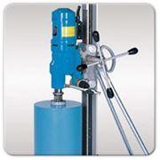 7018643 Алмазная сверлильная установка DRA 400... Tyrolit-Hydrostress (Швейцария). Max O - 400 mm / 3200 Вт фото