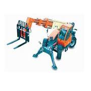 Прицепные подъёмники для высотных работ – NIFTYLIFT (Аренда)