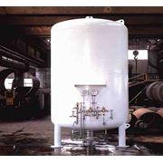 Емкости криогенные для сжиженных газов фото