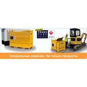 АрендаПереносные топливораздаточные колонки в МолдовеICS Industrial AccessSRL фото