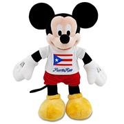 Микки Маус Пуэрто Рико 33 см фото