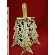 Разработка и производство подарков, сувениров и упаковки из дерева фото