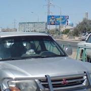 Аренда билбордов в г.Актау рынок Заман фото