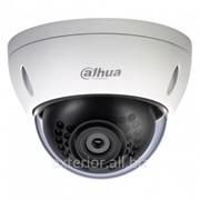 Камера купольная IP 3Mp Dahua IPC-HDBW2200EP фото