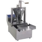 Аппарат для приготовления пончиков КИЙ-В ФП-8, аппарат для производства пончиков фото