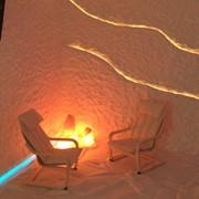 Абонемент в соляную пещеру для взрослого (10 сеансов) фото