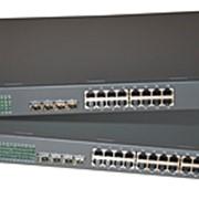 Управляемый L2 1000 Мбит/с коммутатор NX-3416GW фото
