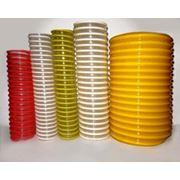 Шланги ПВХ шланги полиуретан для сеялок фото