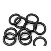 Кольца резиновые уплотнительные для гидравлических и пневматических устройств ГОСТ 9833/ГОСТ 18829 фото