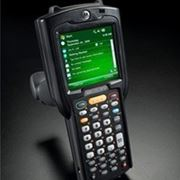 Терминал сбора данных Motorola (Symbol) MC3100 / MC3190, ТСД складской промышленный