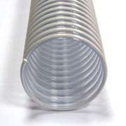 Шланги из полиуретана высокой прочности фото