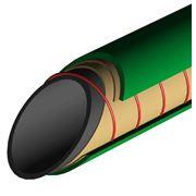 Трубки резиновые фото
