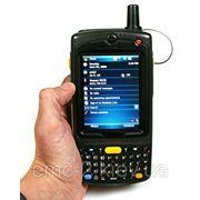 Терминал сбора данных Motorola MC75 фото