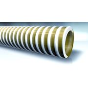 Спиральный шланг из ПВХ фото