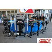 Лодочные моторы PARSUN фото