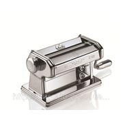 Marcato Atlas 180 Roller домашняя тестораскатка ручная машинка для раскатки теста бытовая для дома фото