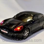 Машинка Porsche Panamera (колонка, мр3, радио) фото